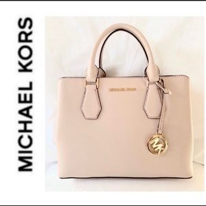 Michael Kors bag.